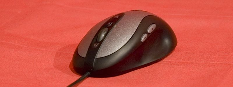 Escolhendo um mouse adequado