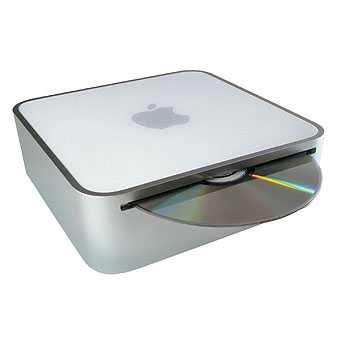Classificados: Mac Mini 1.83GHz Core 2 Duo 1GB 80GB Combo – Apple