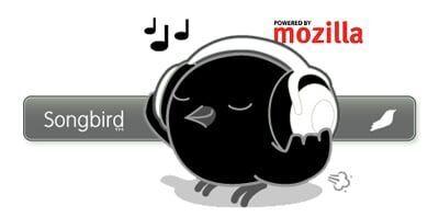 Mozilla Songbird
