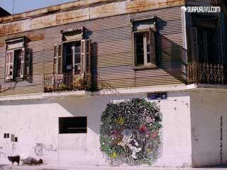 Street Art – Onde h