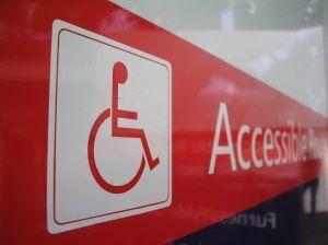 Acessibilidade: urgente e necessária!