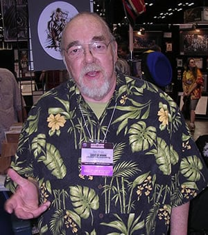 Morre Ernest Gary Gygax o pai do Dungeous and Dragons