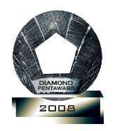 Concurso: Pentawards 2008