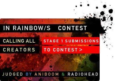 Concurso: Radiohead convoca f
