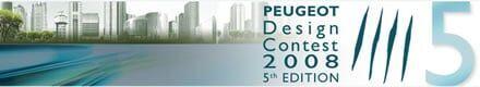 Concurso: The Peugeot Design Contest 2008