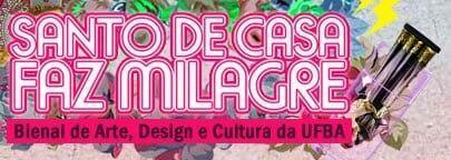 I Bienal de Arte, Design e Cultura da Universidade Federal da Bahia
