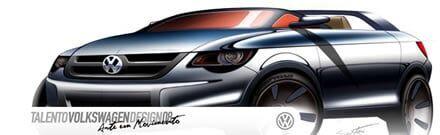 Concurso: Talento Design Volkswagen 2008