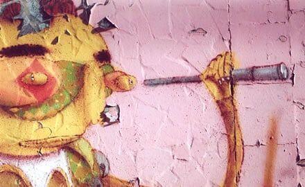 Roteiro dos melhores grafites espalhados por S