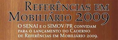 Referências em Mobiliário 2009