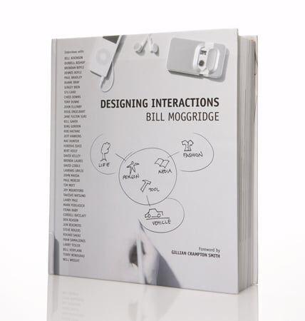 Livro de design de intera