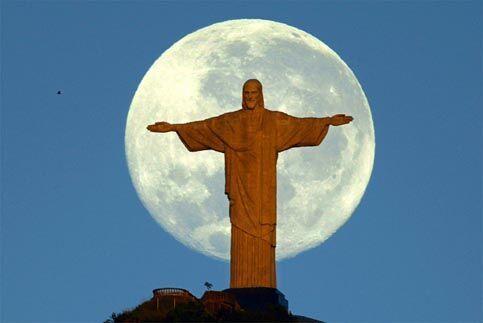 36 Vistas do Cristo Redentor
