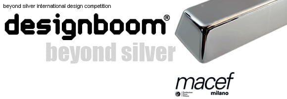 Concurso DesignBoom: Beyond Silver