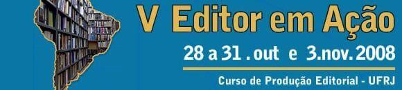 V Editor em A