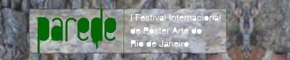 Parede – I Festival Internacional de Pôster Arte