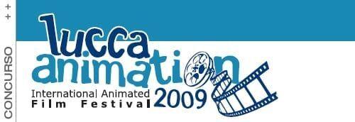 Concurso: Festival Internacional de Filmes Animados de Lucca