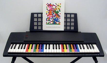 Livro de Composições Musicais
