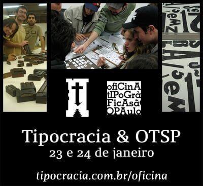 Tipocracia & OTSP