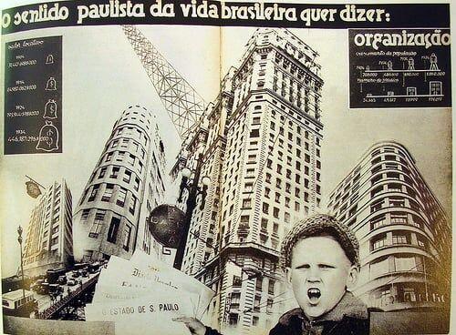 Galeria virtual de Design Brasileiro