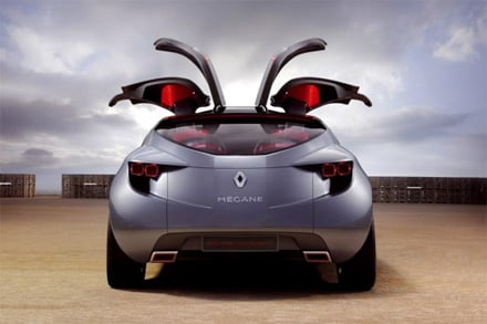 Design Renault