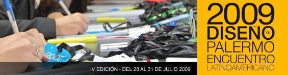 5 Concursos do Encuentro Latinoamericano de Dise