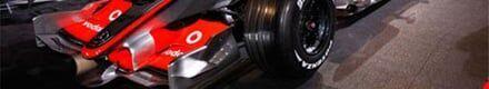 Vodafone + F1