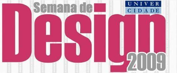 Semana de Design na UniverCidade
