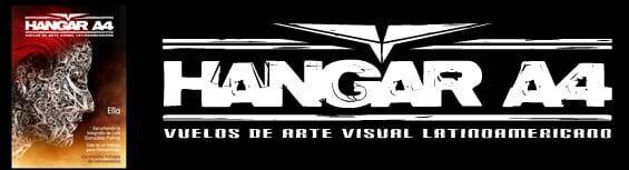 Hangar A4 – Primeira revista de design gráfico do Peru