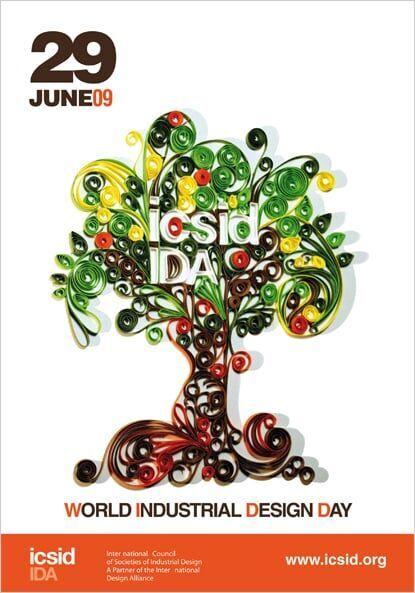 29de Junho – Dia Mundial do Desenho Industrial