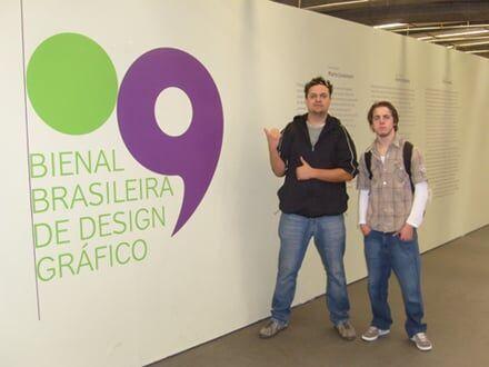 BIENAL BRASILEIRA DE DESIGN GRÁFICO