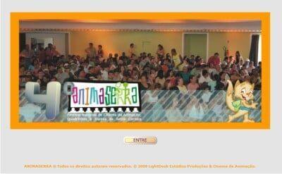 Abertas inscrições para Mostra Competitiva 2009 do ANIMASERRA