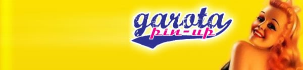 Garota Pinup