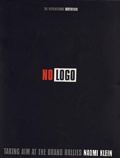 Livro SEM LOGO – A Tirania das Marcas em um Planeta Vendido