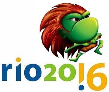 Logos Rio 2016