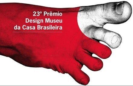 23º Prêmio Design Museu da Casa Brasileira