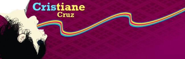 Talentos –  Cristiane Cruz