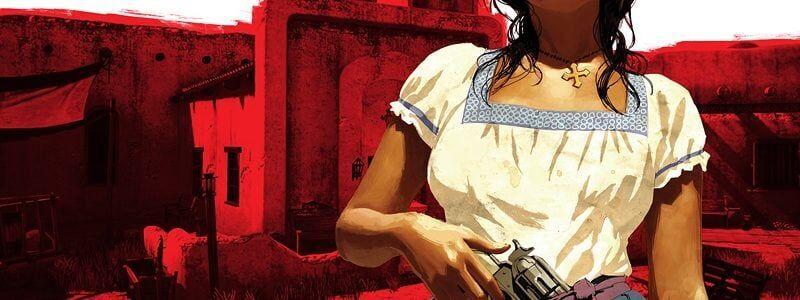 Games – Design Gráfico impressionante em Red Dead Redemption