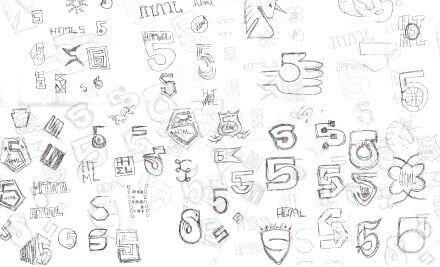 W3C promove o HTML5 com um novo logo
