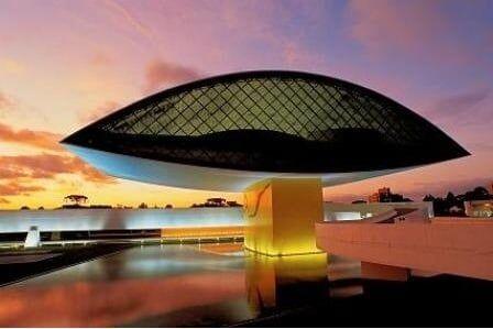 Curitiba é premiada no World Design Capital