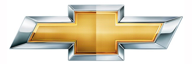 Conheça a evolução da marca Chevrolet, que chega aos 100 anos