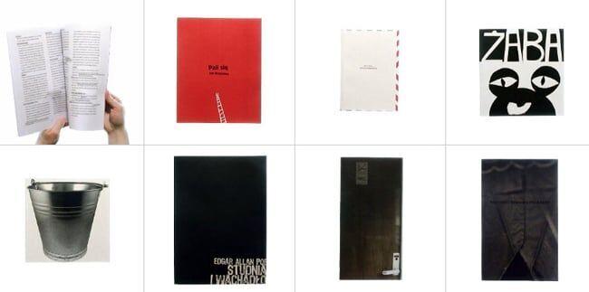 104 livros de design polonês para você folhear