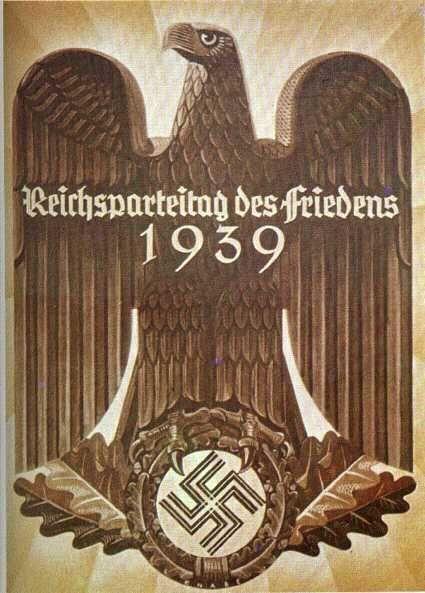 Design Gráfico na Era Nazista, Ética e a manipulação pela imagem