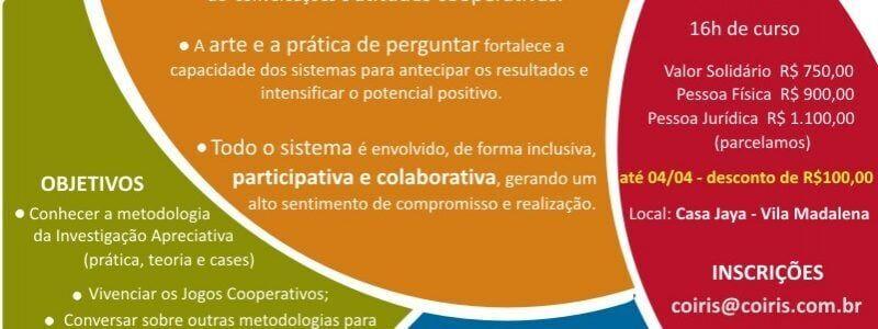 Workshop -Processos participativos