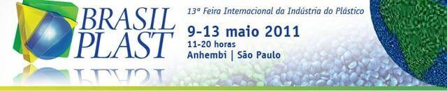 13ª Feira Internacional da Industria do Plastico
