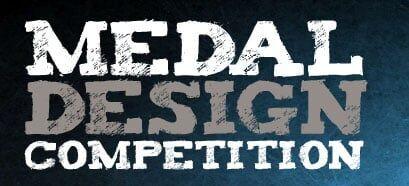 Concurso de design de medalha