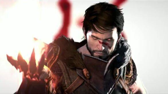 BioWare procura artistas para Dragon Age III