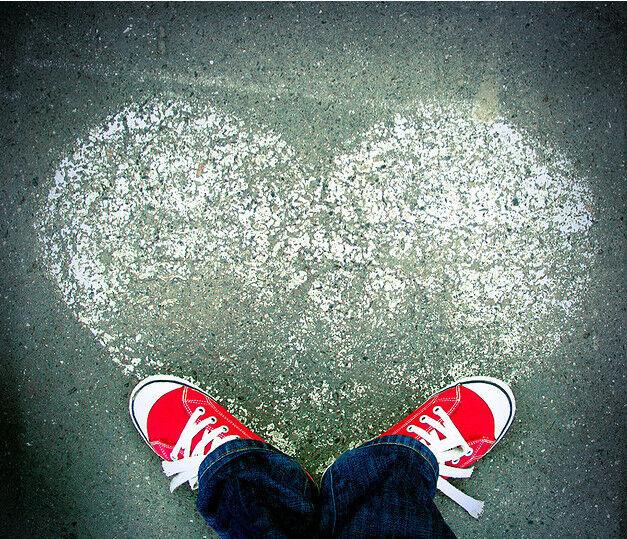 O dia dos Namorados em 12 imagens