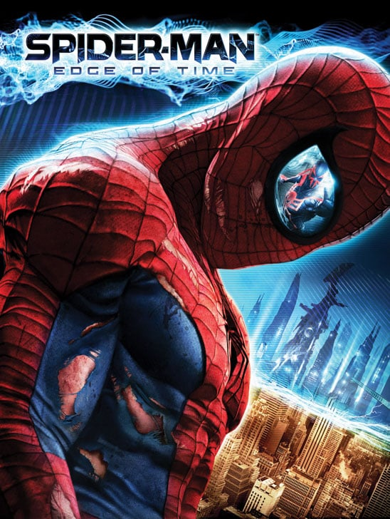 Entrevista exclusiva com Brant Nicholas, produtor executivo do jogo Spider-Man Edge of Time