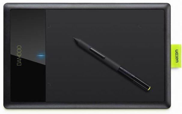 Bamboo lança nova família de tablets