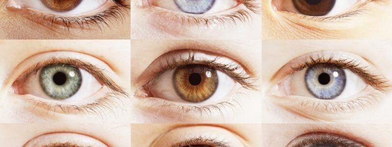"""É possível """"adivinhar"""" qual será a cor dos olhos dos seus filhos"""