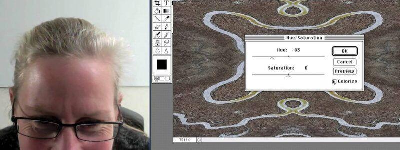 Especialistas tentam (sem sucesso) usar primeiro Photoshop
